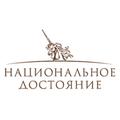 Ювелирные украшения ювелирного бренда Национальное Достояние.